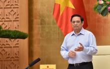 Thủ tướng yêu cầu TP HCM xét nghiệm toàn thành phố