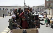 Afghanistan: Taliban tung lực lượng dập mầm họa Panjshir