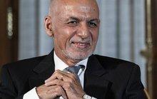 Taliban mở đường sống cho Tổng thống Afghanistan Ashraf Ghani