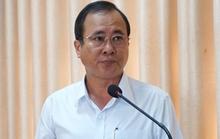 Nguyên bí thư tỉnh Bình Dương Trần Văn Nam gây thất thoát hơn 1.000 tỉ đồng