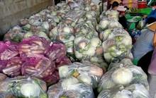 Sẵn sàng phương án 2 bảo đảm thực phẩm thiết yếu cho TP HCM