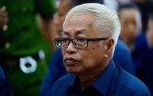 Lãnh 2 án tù chung thân, ông Trần Phương Bình tiếp tục bị truy tố trong vụ án thứ 3