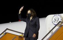 Phó Tổng thống Mỹ Kamala Harris thăm Việt Nam