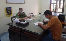 Xử phạt đối tượng đưa tin chạy tiền mới tiêm vắc-xin Covid-19 ở Quảng Bình