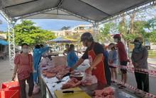 Vụ giao thịt bốc mùi hôi cho người dân Đà Nẵng: Tối hậu thư cho Công ty Hai Thuyên