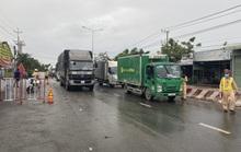 Yêu cầu hỗ trợ tối đa hoạt động vận tải cho TP HCM, Bình Dương, Đồng Nai, Long An