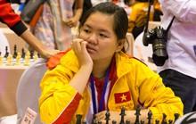 12 kỳ thủ trẻ dự World Cup FIDE cờ nhanh