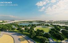 The New City Châu Đốc hấp dẫn nhà đầu tư