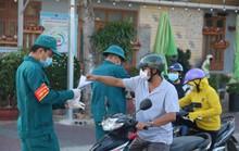 Người dân TP Phan Thiết không được ra đường từ 18 giờ hôm nay