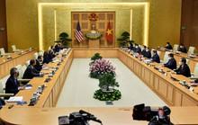 Phó Tổng thống Mỹ thăm Việt Nam: Việt - Mỹ duy trì chuỗi cung ứng sản xuất