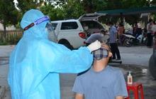 Giãn cách xã hội 1 huyện ở Thanh Hóa khi có ca mắc Covid-19 ngoài cộng đồng
