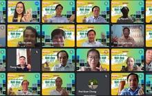 Báo Người Lao Động trao 11 giải thưởng trong cuộc thi ảnh Nét đẹp lao động lần 3