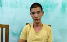 Quảng Nam: Bắt thanh niên chống người thi hành công vụ