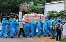 18 ca dương tính liên quan đám tang, bí thư và 2 phó bí thư xã bị đình chỉ công tác