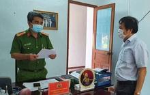 Cục phó Cục Thuế Phú Yên bị đình chỉ công tác 90 ngày để phục vụ điều tra