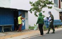 Cận cảnh tổ công tác 3 trong 1 ở huyện ngoại thành TP HCM
