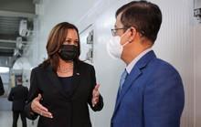 Phó Tổng thống Mỹ thăm Việt Nam: Khởi đầu chương mới trong quan hệ