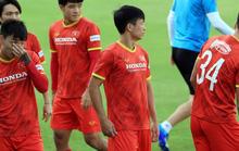 Đội tuyển Việt Nam: Mỏng manh hàng thủ