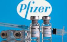 Một đơn vị ở Đồng Nai được phép nhập khẩu 15 triệu liều vắc-xin Pfizer