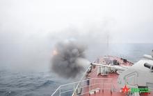 Army Games 2021: Đội tuyển Hải quân Việt Nam về nhất thi bắn pháo AK 176