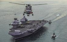 Hải quân hàng loạt cường quốc tập trận, cùng gửi thông điệp đến Trung Quốc