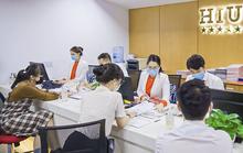 Điểm sàn Trường ĐH Quốc tế Hồng Bàng cao nhất 22