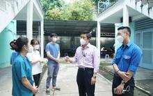 Trường ĐH Y khoa Phạm Ngọc Thạch thành lập Tổ y tế từ xa hỗ trợ F0