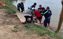 Tìm thấy thi thể người phụ nữ cách nơi phát hiện xe máy khoảng 15 km