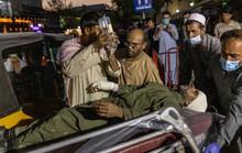 Ngày tận thế ở Kabul: Mặt đất như sập dưới chân!