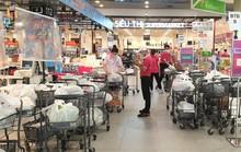 Người dân TP Thủ Đức có thể đặt hàng đi chợ hộ trên Grab từ chiều 28-8