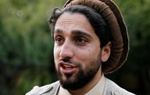 Chân dung con trai mãnh sư Panjshir trấn giữ trành trì chống Taliban