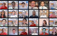 Báo Người Lao Động trao giải cuộc thi viết Chủ quyền biển đảo bất khả xâm phạm