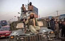 Mỹ cần phá hủy số vũ khí tỉ USD tại Afghanistan