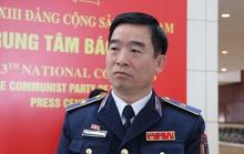 Cảnh sát biển Việt Nam phấn đấu xứng đáng và xứng tầm nhiệm vụ được giao
