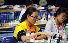 Thành tích ấn tượng của cờ vua trẻ Việt Nam