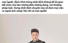 Đừng để showbiz Việt thành cái chợ