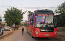 Cặp vợ chồng đi xe khách mắc Covid-19, Thanh Hóa thông báo khẩn tìm người