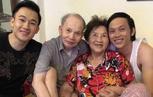 Sao Việt cầu nguyện cho sức khỏe của bố NSƯT Hoài Linh