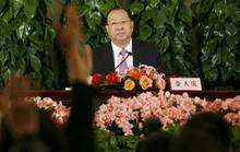 Cựu Bộ trưởng Tài chính Trung Quốc thiệt mạng vì đốt vàng mã