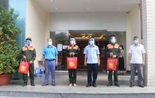 Hà Nội: Trên 6.300 công nhân được Xe buýt siêu thị 0 đồng hỗ trợ