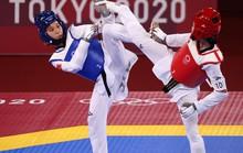 Thể thao Việt Nam ở đấu trường Olympic: So trong Đông Nam Á đã thua sút