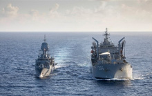 Ấn Độ sắp triển khai lực lượng đặc nhiệm ở biển Đông