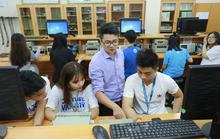 Điểm chuẩn xét tuyển kết hợp của Trường ĐH Quốc tế cao nhất là 27 điểm