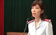 Vụ đoàn thanh tra thuộc Bộ Xây dựng vòi 2,1 tỉ đồng: Hai chị em gái cùng ra tòa