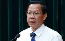 Thủ tướng phê chuẩn kết quả bầu Chủ tịch UBND TP HCM đối với ông Phan Văn Mãi
