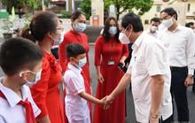 Bộ trưởng Nguyễn Kim Sơn: Lùi năm học mới tại những tỉnh dịch Covid-19 phức tạp