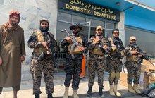 Taliban kiểm soát sân bay Kabul, ngỏ lời với Qatar, Thổ Nhĩ Kỳ
