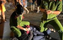 Nghi nhập tâm game online bạo lực, thiếu niên 14 tuổi dùng dao đâm 2 người bị thương