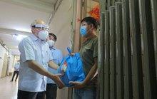 TP HCM đồng loạt triển khai nhiều chính sách hỗ trợ người khó khăn