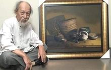Họa sĩ Đỗ Quang Em từ trần, thọ 79 tuổi